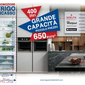 2020 - Promo frigo incasso big